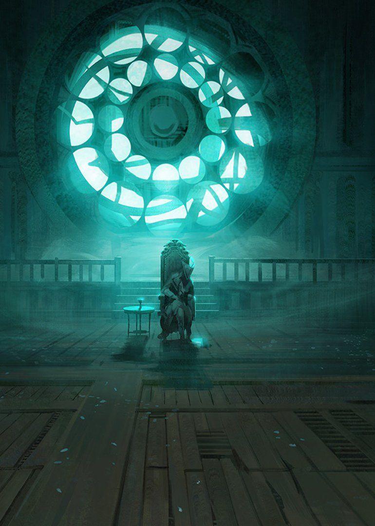 Арты темная башня   скачать (6)