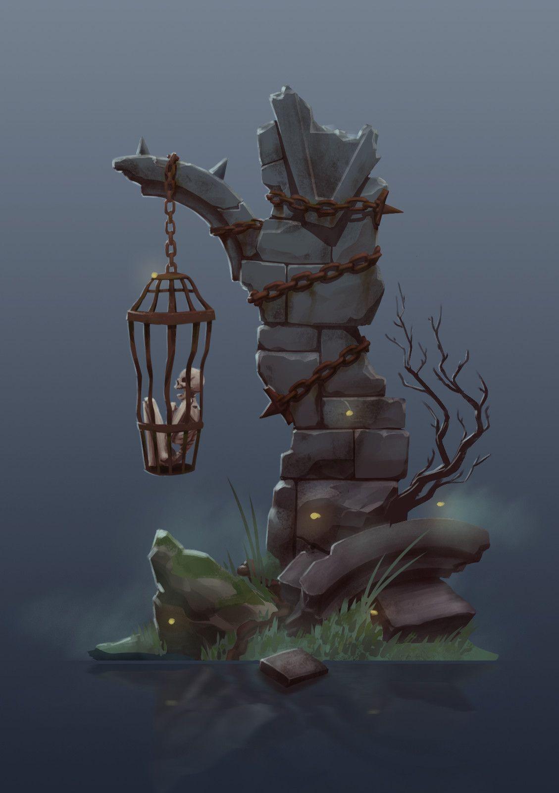 Арты темная башня   скачать (7)