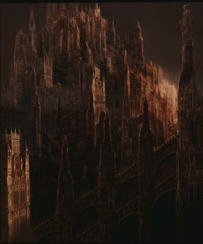 Арты темная башня   скачать (9)