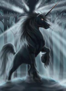 Волшебные лошади картинки019