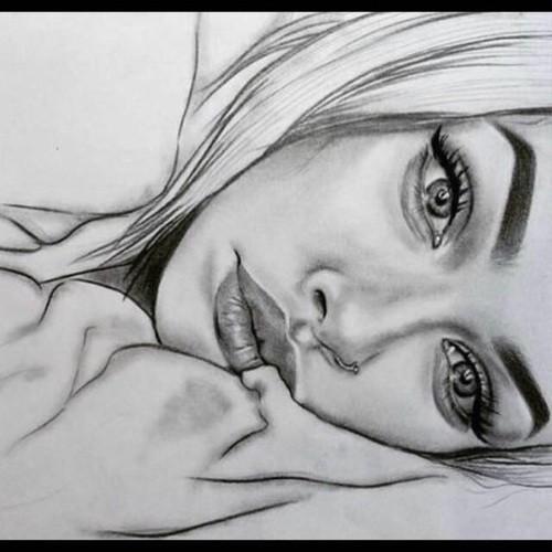 Девушка с сигаретой фото на аву016