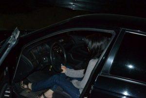 Девушки за рулем на аву фото017