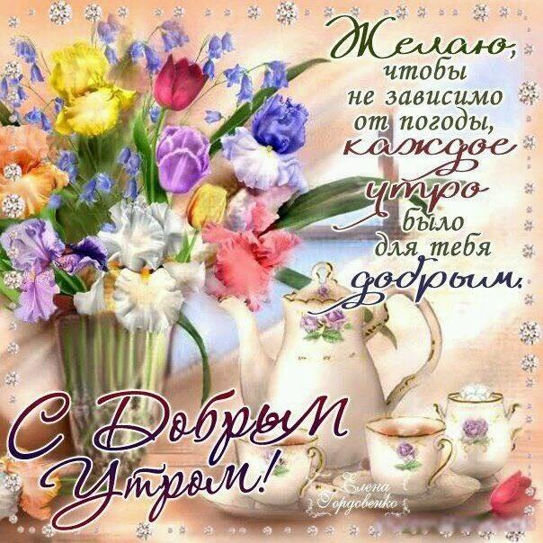 Христианские открытки пожеланий доброго дня