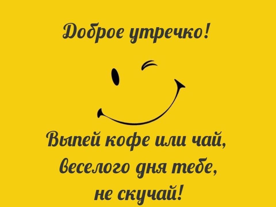 Смешные картинки доброго утра хорошего настроения, лет день
