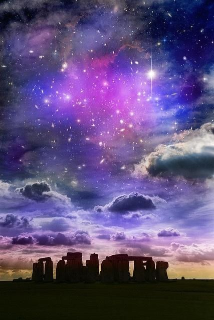 Звездное небо обои на айфон   скачать бесплатно (15)