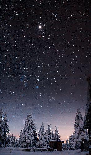 Звездное небо обои на айфон   скачать бесплатно (19)