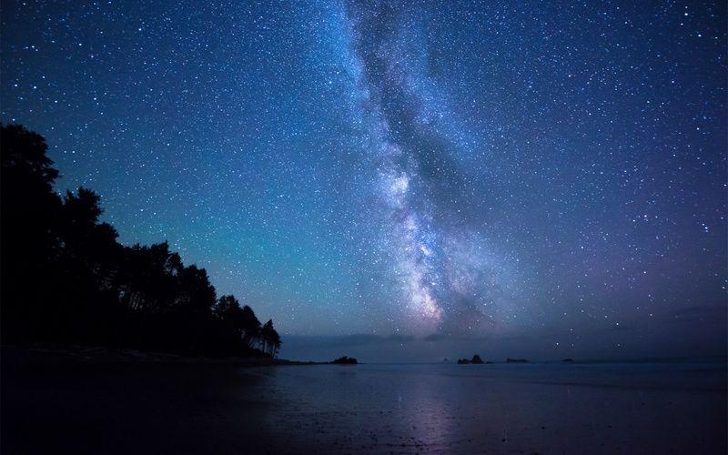 Звездное небо обои на айфон   скачать бесплатно (20)