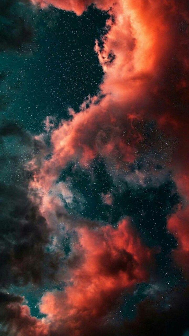 Звездное небо обои на айфон   скачать бесплатно (4)