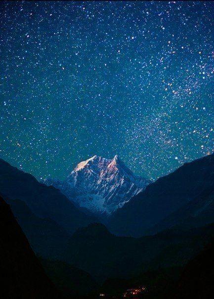 Звездное небо обои на айфон   скачать бесплатно (6)