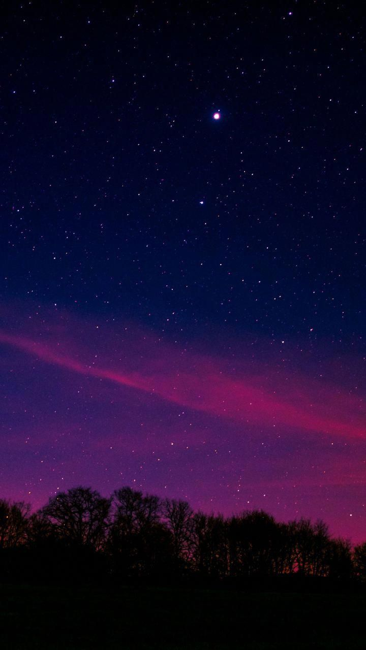 Звездное небо обои на айфон   скачать бесплатно (8)