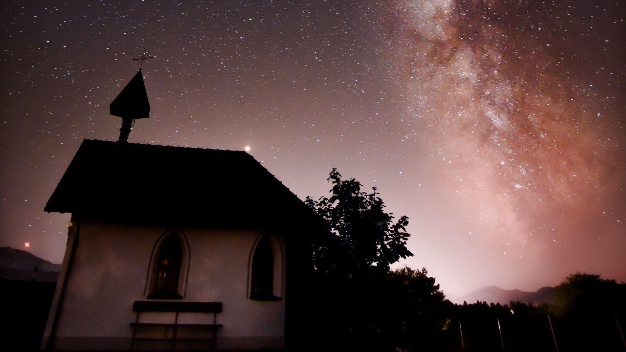 Звездное небо обои на айфон   скачать бесплатно (9)