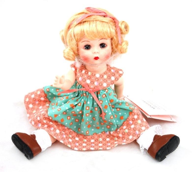 Игрушки куклы картинки004