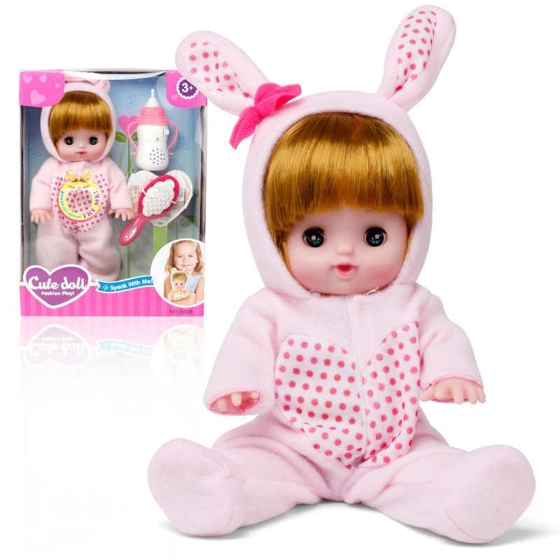 Игрушки куклы картинки005