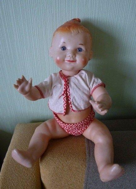 Игрушки куклы картинки009