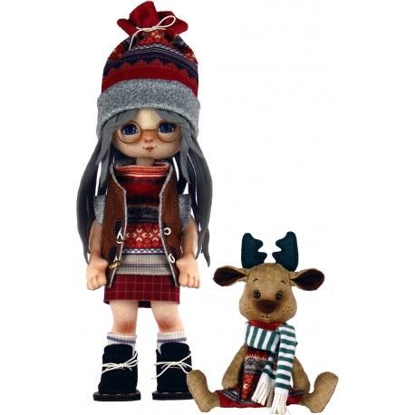 Игрушки куклы картинки018
