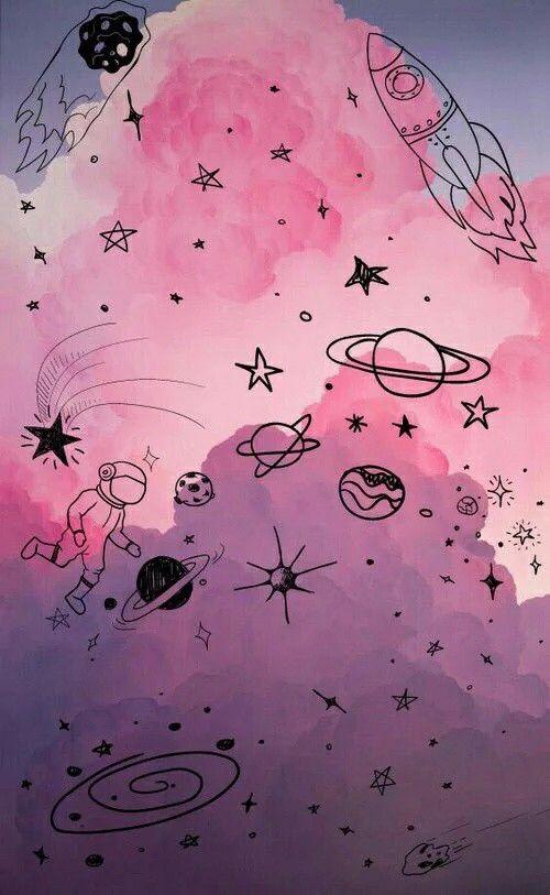 Картинки для телефона красивые для девочек 9 лет (14)