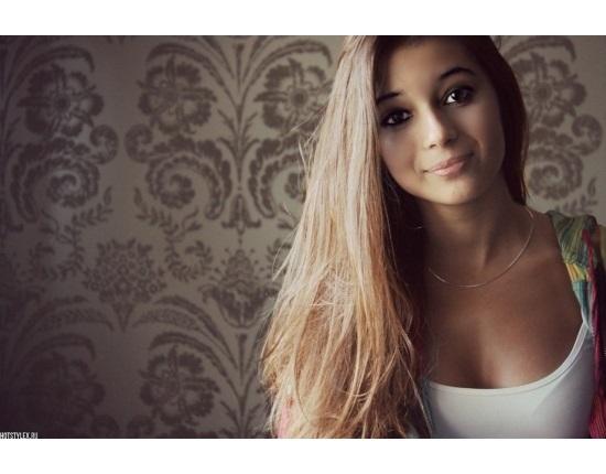 Картинки на аву девушки 20 лет019