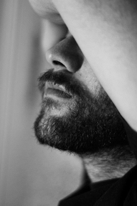 Картинки парней на аву с бородой003