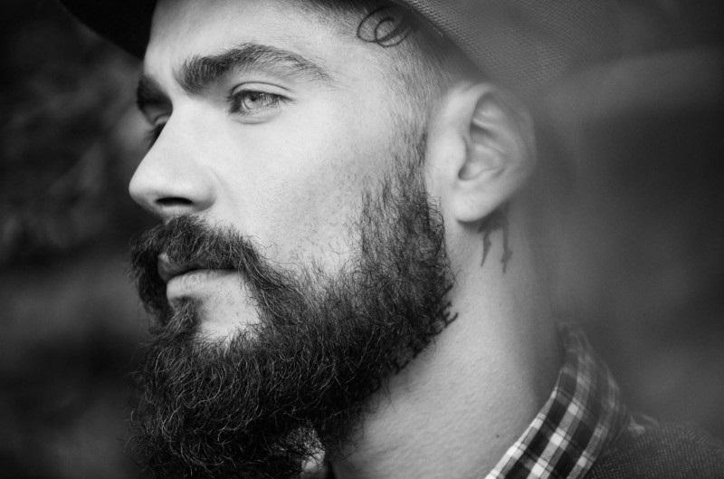 Картинки парней на аву с бородой006