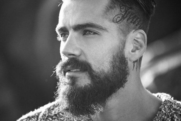 Картинки парней на аву с бородой017