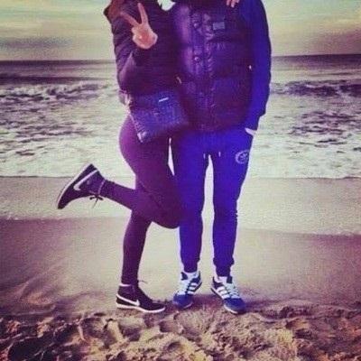 Красивые фото на аву влюбленные пары017