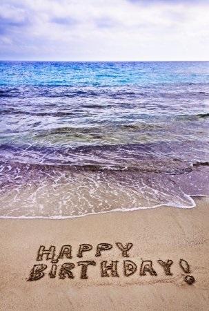 Морские открытки с днем рождения002