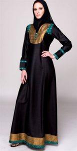 Мусульманская мода для женщин 2019020