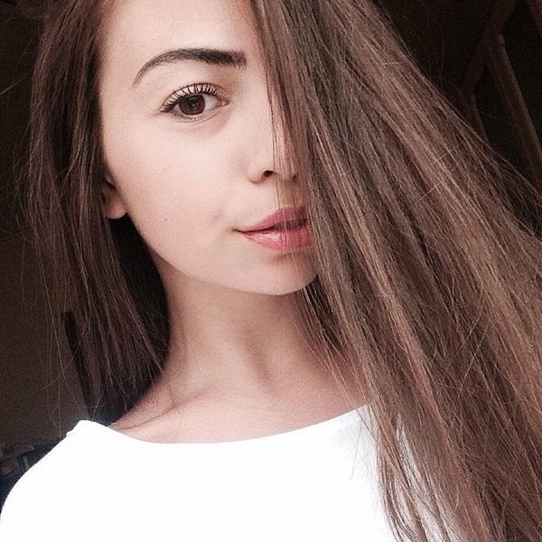 Картинки красивые девушки на аву 14 лет, добрым днем
