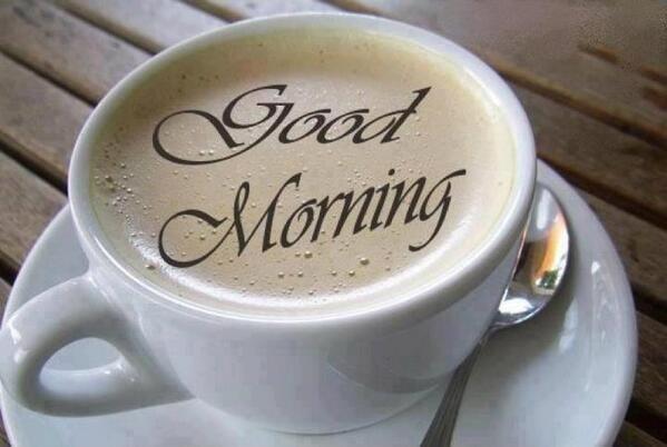 Картинки любимому на английском доброе утро