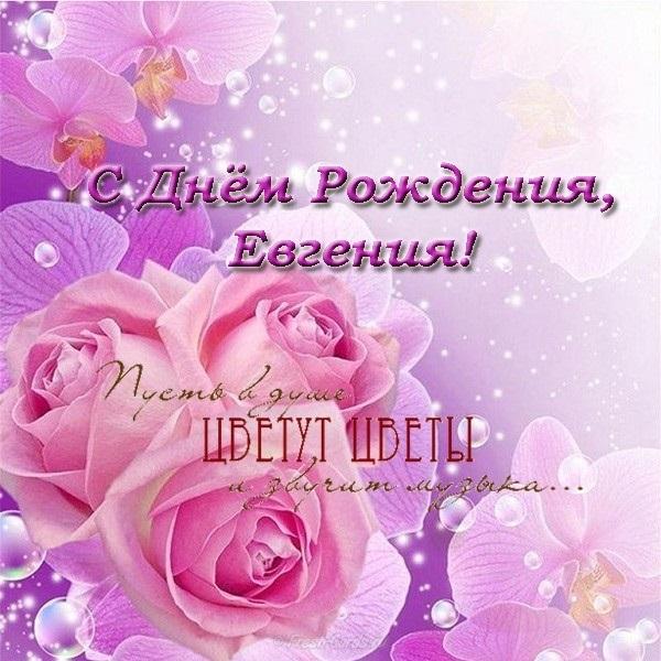 День рождения евгений васильевич открытки
