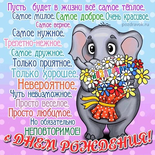 Поздравления другу с днем рождения   открытки 004