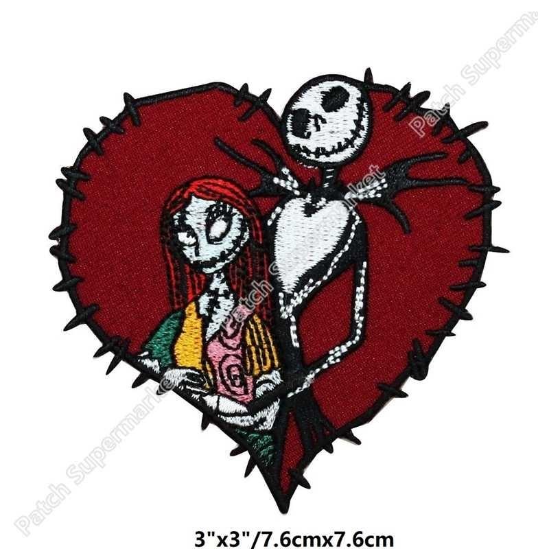 Салли и Джек картинки023