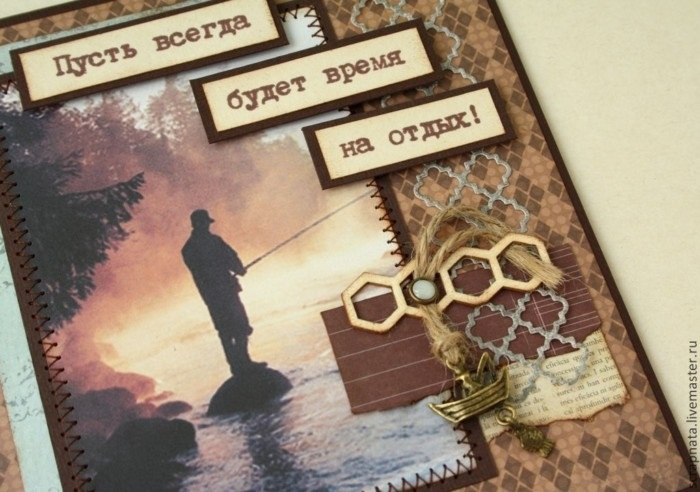 Серьезные открытки мужчине с днем рождения 017