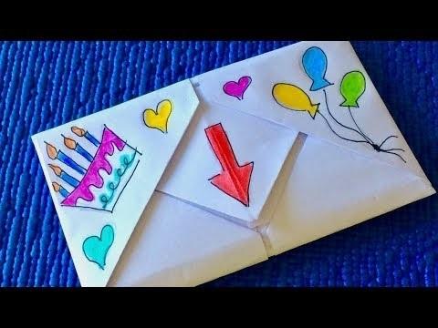 Скачать открытки своими руками на день рождения подруги027