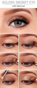 Стили рисования глаз   фото (3)