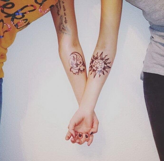 Татуировки для брата и сестры004