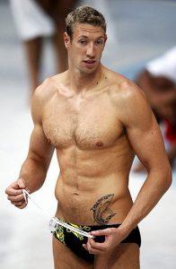 Татуировки для пловцов019