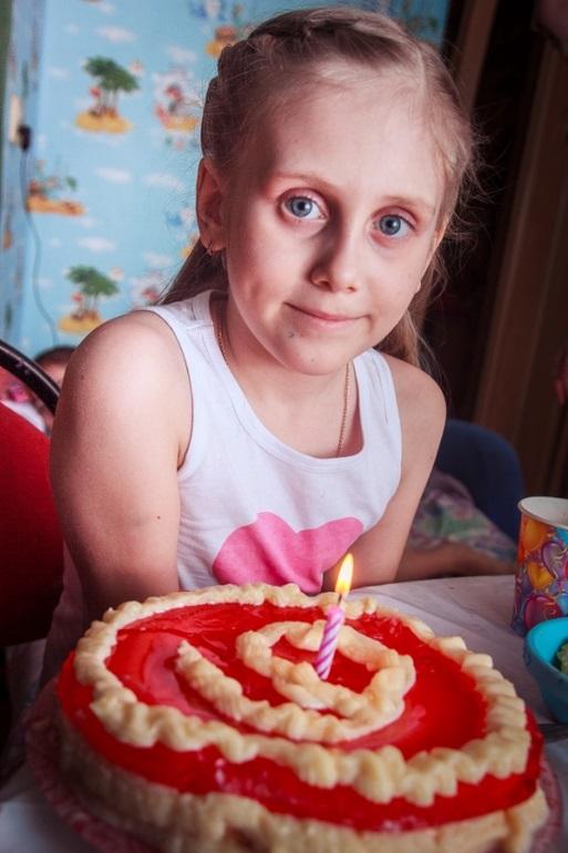 Торт для пижамной вечеринки002