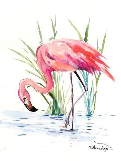 Фламинго обои на айфон красивые и классные (19)