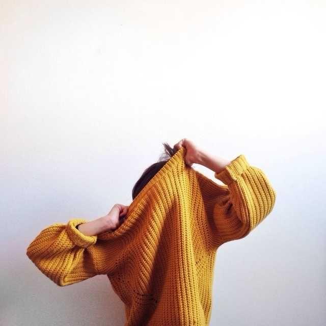 Фотосессия в свитерах   фото идеи (14)