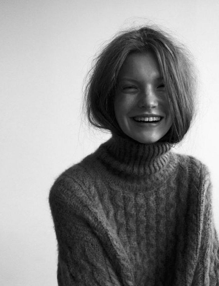 Фотосессия в свитерах   фото идеи (9)