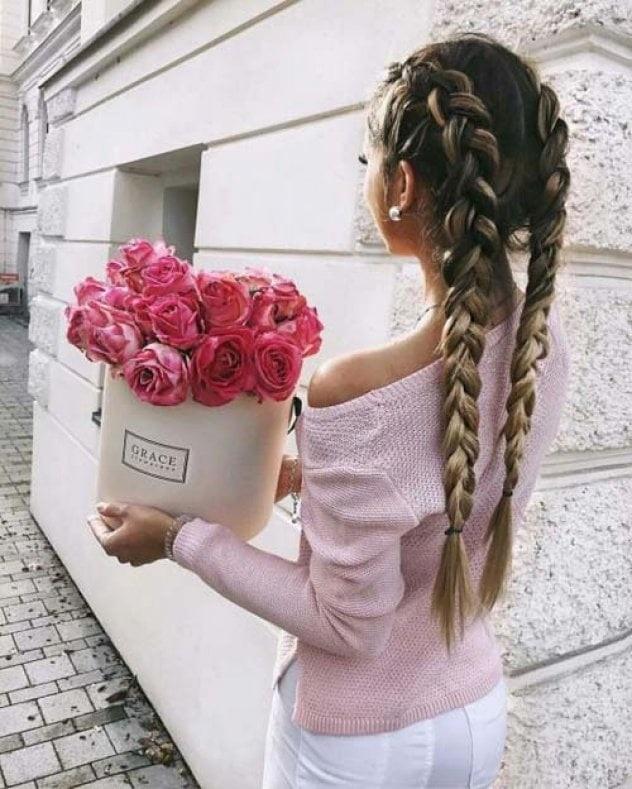 Фото для девушек на аву четкие001