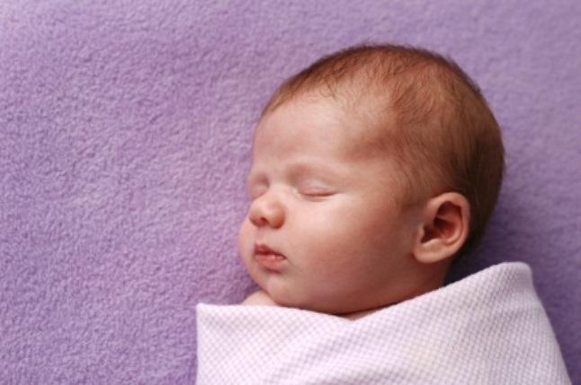 Фото младенец мальчик008