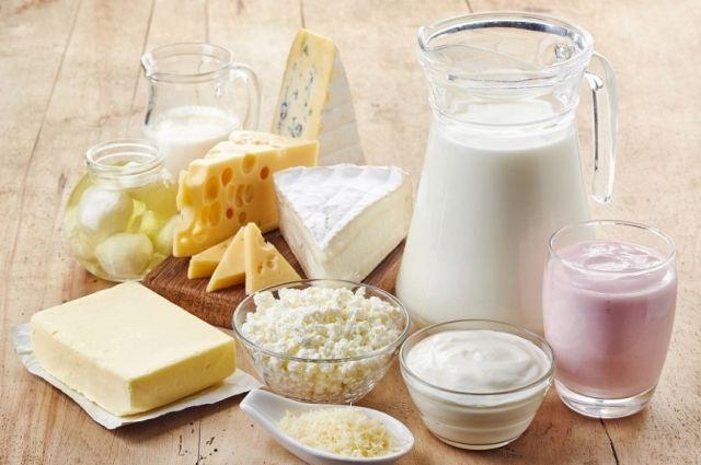 Что надо есть кормящей маме чтобы было больше молока 6