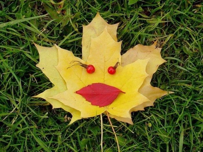 картинки приколы про осень с надписями 005