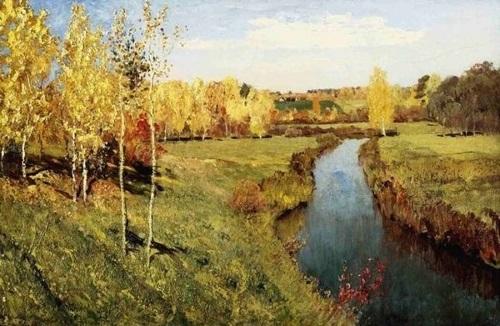 лесные деревья осенью картинки для детей 022
