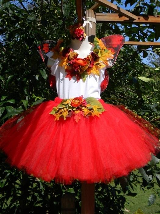 осень в сарафане картинки для детей 004