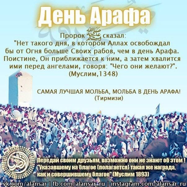 День Арафа 003