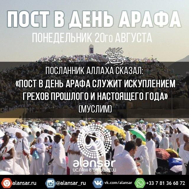 День Арафа 005