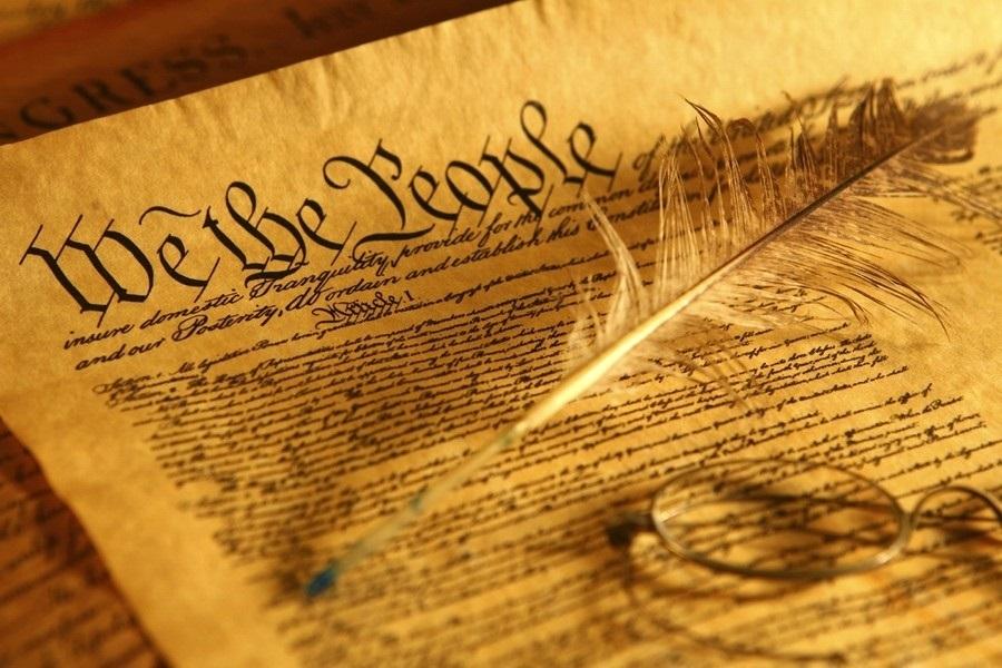 День Конституции и Гражданства в США 002